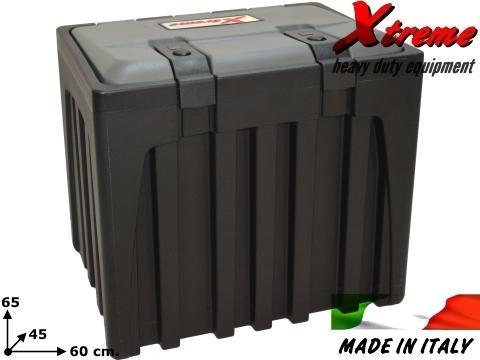 Xtreme Box 650    600x450x650