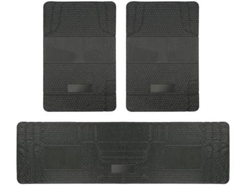 Tappeti Universali   Maxi Mat   3 pezzi