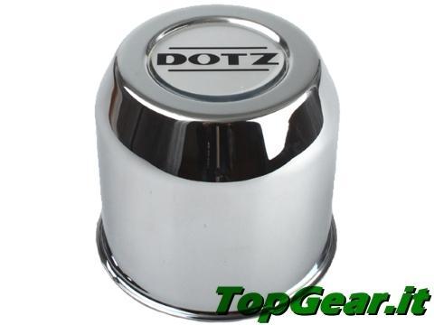 Coprimozzo ZO5011   Acciaio Cromato PCD 139 7