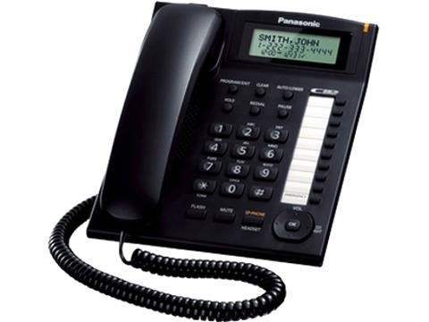 Telefono a filo   Panasonic KX TS880EX