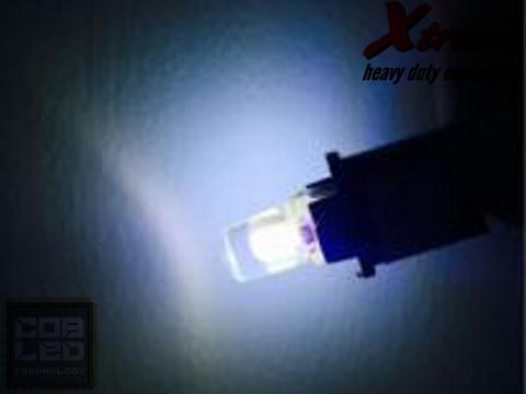 Lampada LED COB   T10    2 Chips