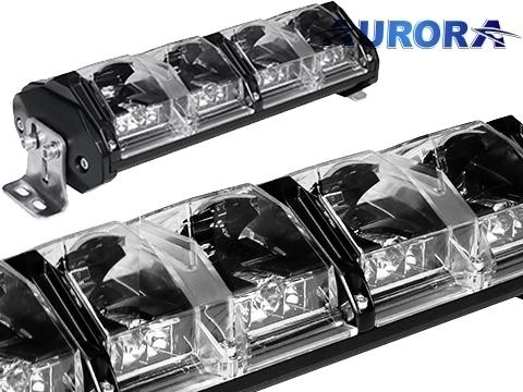 Barra Evolve  30 cm    luce regolabile  4106 Lumens