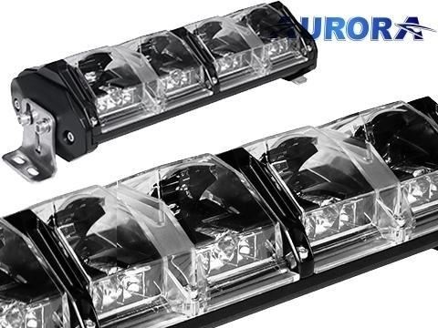 Barra Evolve  56 cm    luce regolabile  8212 Lumens