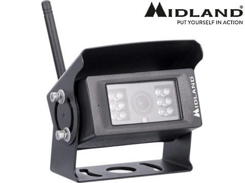 Truck Guardian Wireless    per Camion e Camper