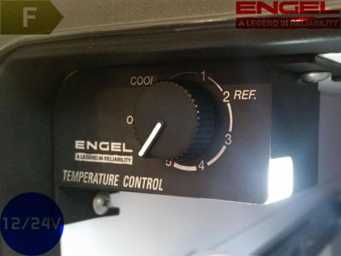 Frigorifero a compressore   Engel SB30G W