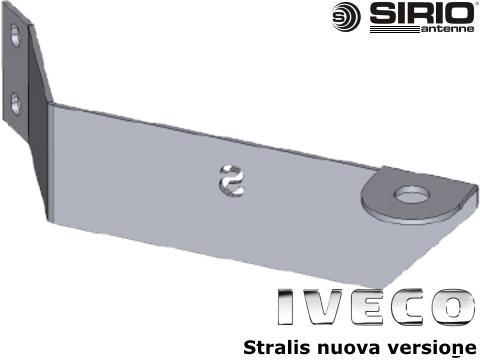 Supporto per Antenna    Iveco Stralis new serie