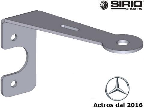 Supporto per Antenna    Mercedes Actros