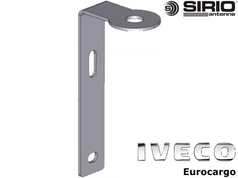 Supporto per Antenna    Iveco Eurocargo