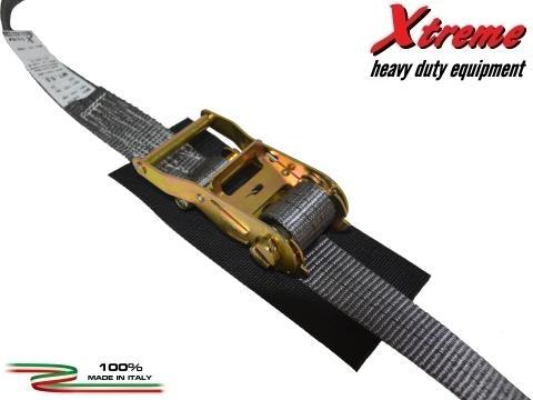 Xtreme Cargo Straps   2000 Kg  600 cm