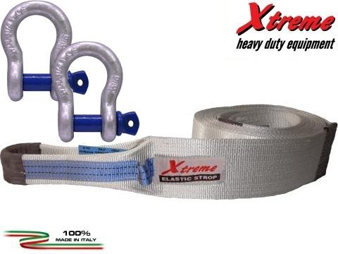 4x4 Recovery Kit   Essential Kinetic
