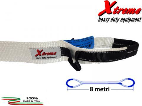 Xtreme Elastic Strop    9000 Kg  8 meters