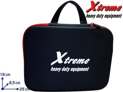 Xtreme Cargo Straps     Kit 2 fissaggio bagagli