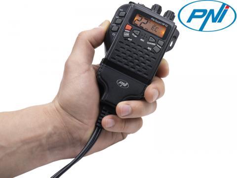 Radio CB ricetrasmittente   PNI Escort HP 62