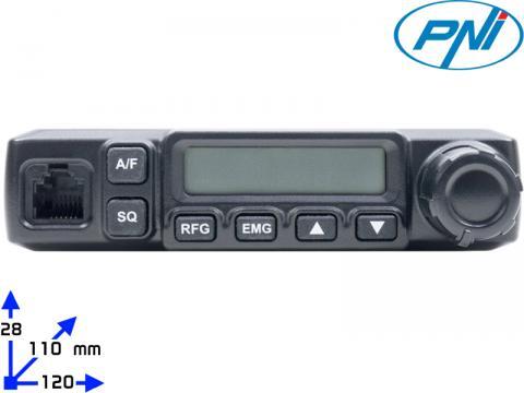 Radio CB ricetrasmittente   PNI Escort HP 6500