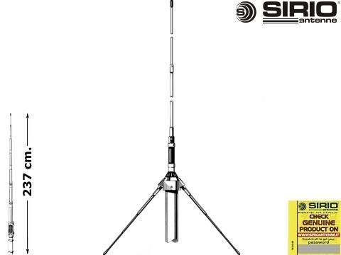 Antenna CB fissa   Sirio Signal Keeper