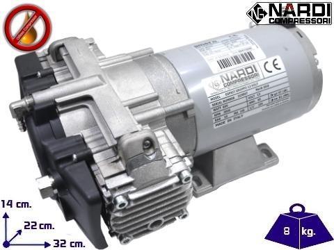 Compressore aria 12V    Nardi Esprit   600W Unit