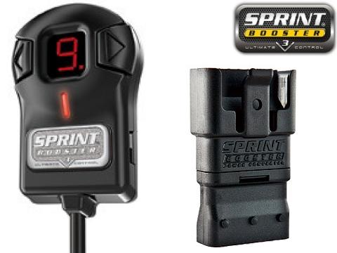 Sprint Booster   Infiniti FX35 45