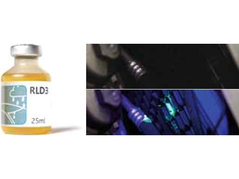 Tracciante UV per superfici esterne