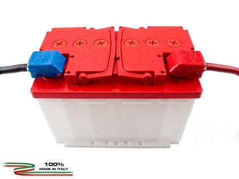Morsetti batteria   Easy Click System