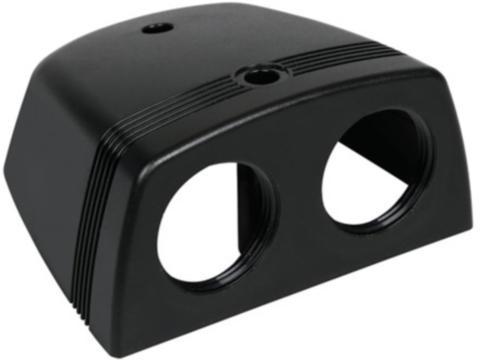 Modular Socket   Pannello esterno 2 posti
