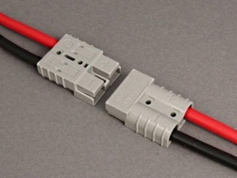 Connettore originale   Anderson  50A